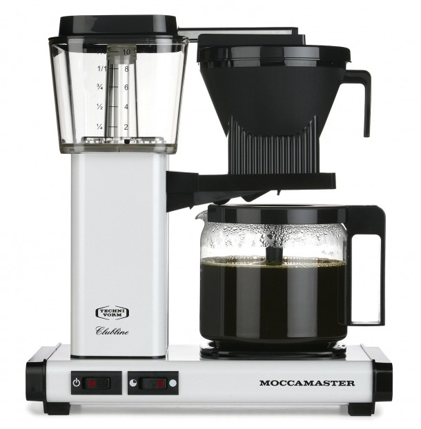 10 Best Coffee Makers for home (10)