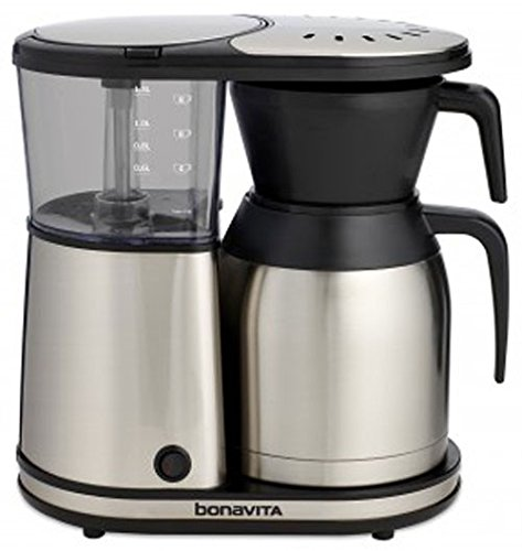 10 Best Coffee Makers for home (2)