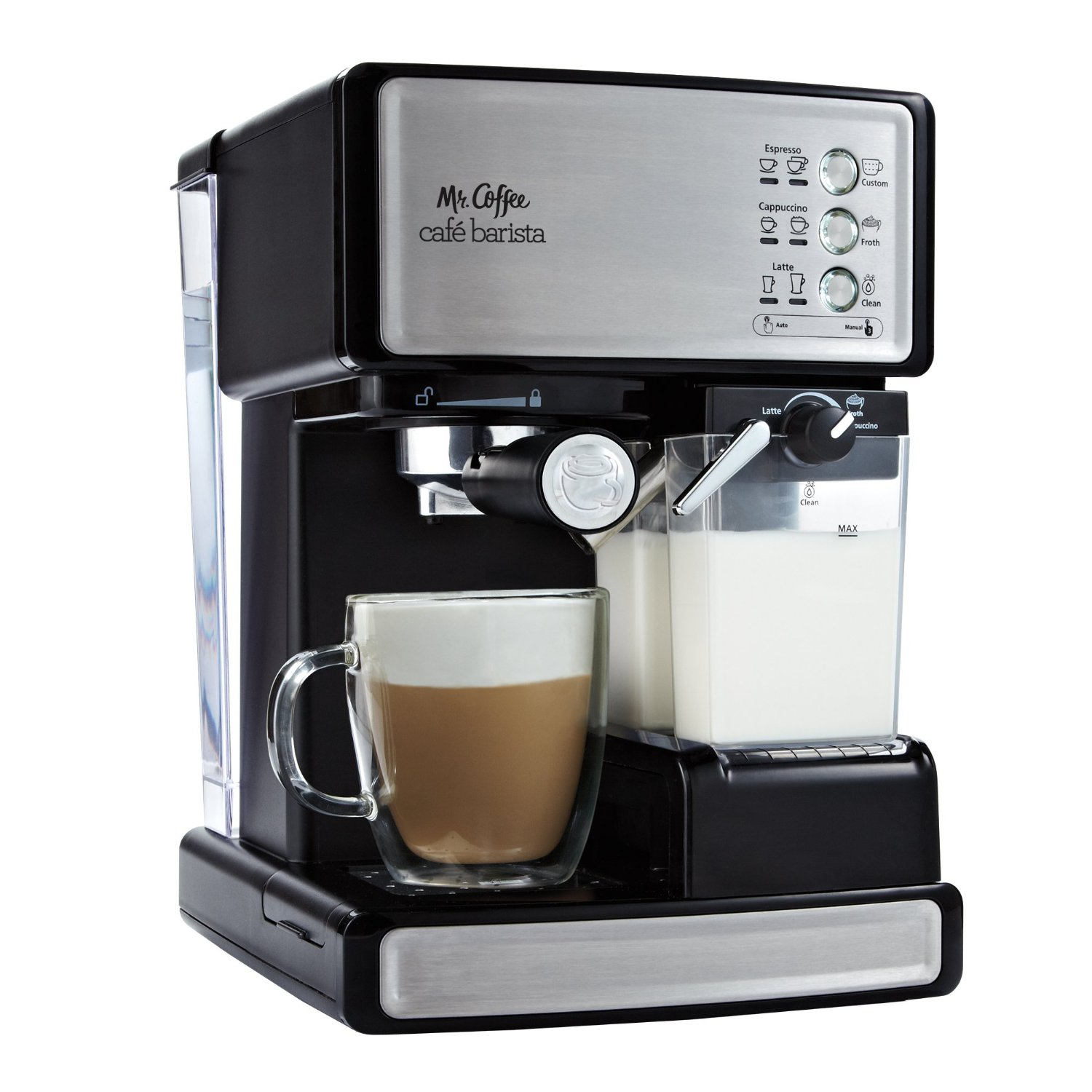 Coffee Maker Barista : 10 Best Coffee Makers for Home At Affordable Prices