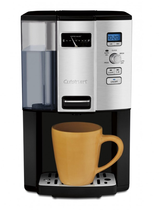 10 Best Coffee makers for work (10)