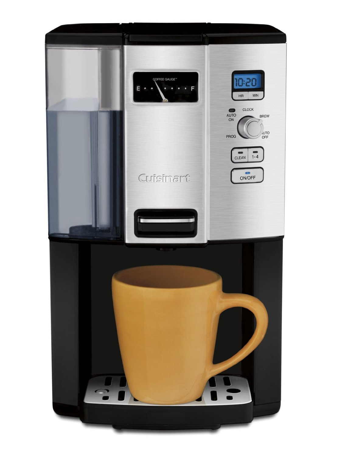 Cuisinart Coffee Maker Internal Carafe : 10 Best Coffee Makers for Office