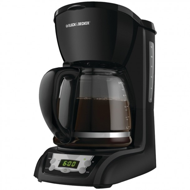 10 Best Coffee makers for work (4)