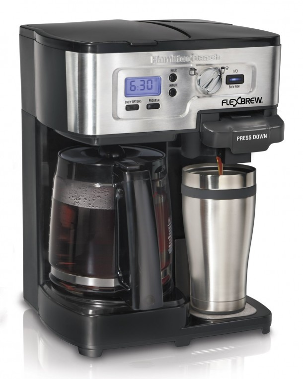 10 Best Coffee makers for work (6)