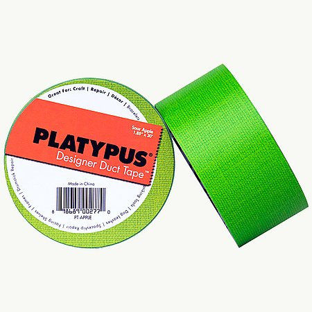 Platypus SALIN21067 Sour Apple Linen Designer