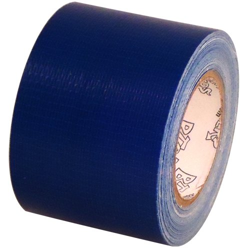 "Dark Blue craft duct tapes 2"" x 10 yds on 1.5"" core"