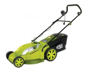 10 Best Electric Lawn Mowers (6)