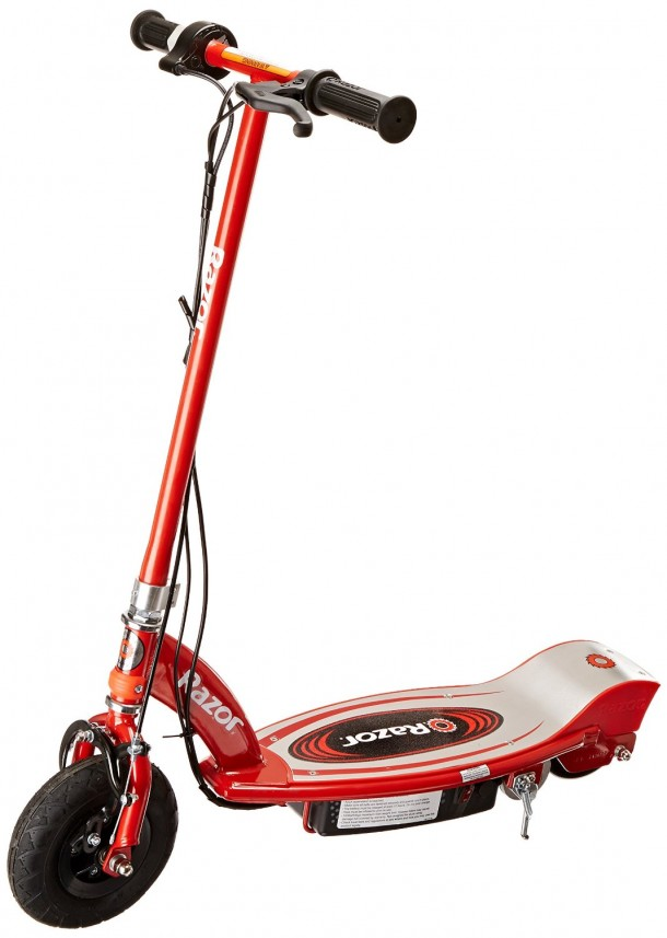 10 Best Electric scooter (10)