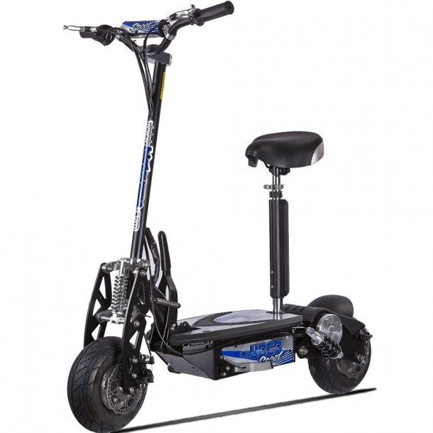 10 Best Electric scooter (7)