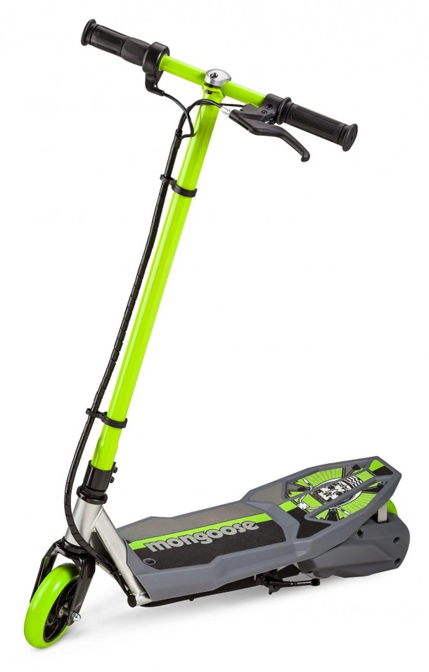 10 Best Electric scooter (9)