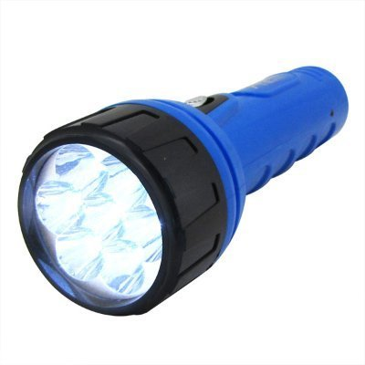 10 Best Rechargeable Flashlights (1)