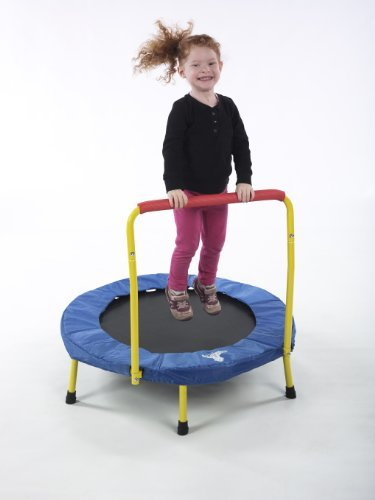 10 Best Trampolines for Home (1)
