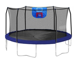 10 Best Trampolines for Home (10)