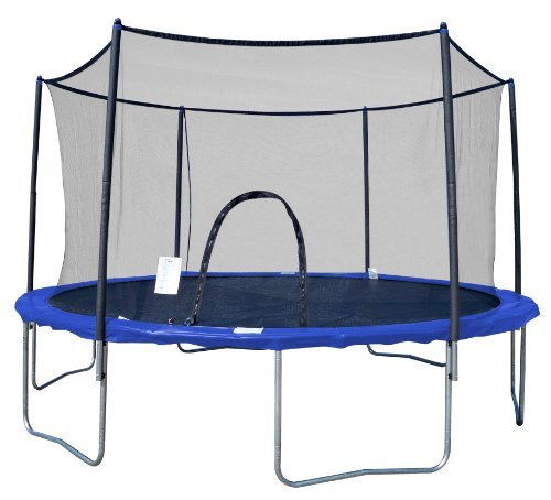10 Best Trampolines for Home (2)