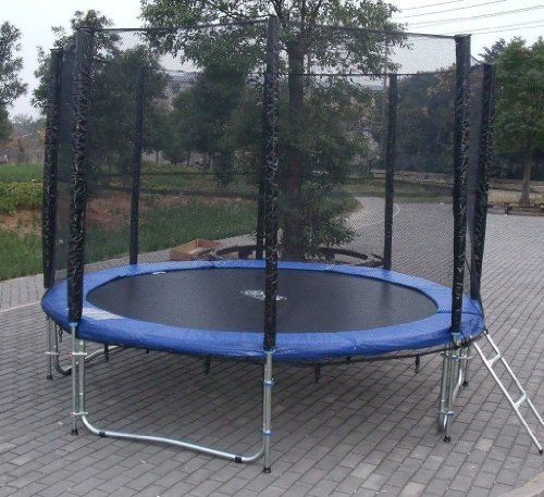 10 Best Trampolines for Home (4)