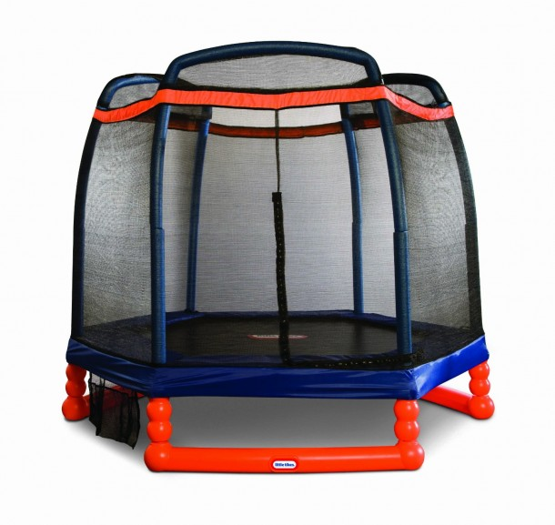 10 Best Trampolines for Home (7)
