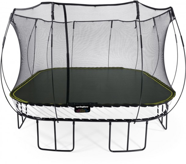 10 Best Trampolines for Home (9)