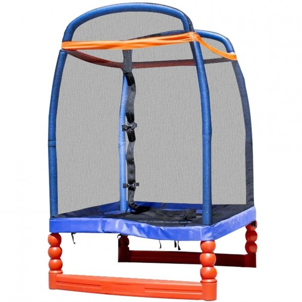 10 Best Trampolines for Kids (5)
