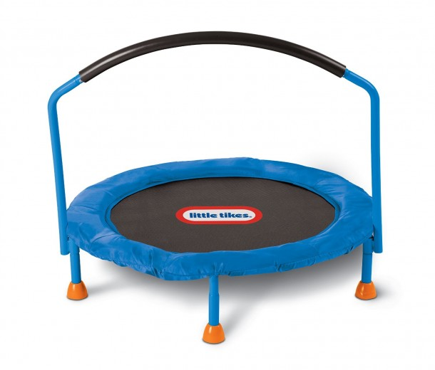 10 Best Trampolines for Kids (8)