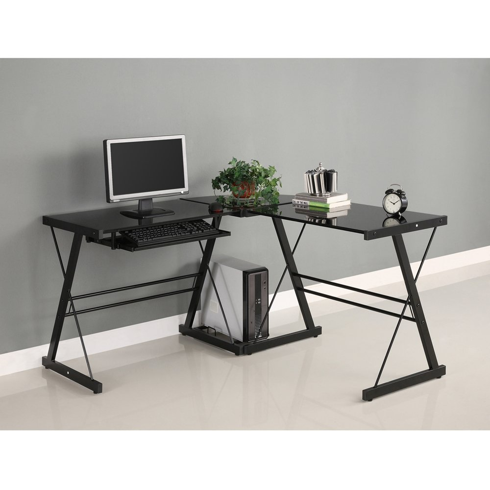 Foldable Computer Table Portable Office Desk Gaming Compact Laptop ... | 1000x1000