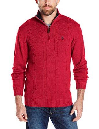 10 Best fleece sweaters (7)