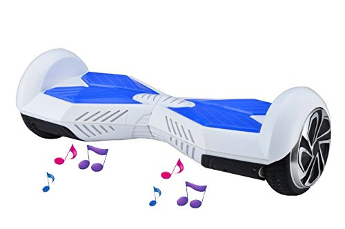 10 best hoverboards rated 2 stars and above (2)