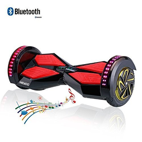 10 best hoverboards rated 2 stars and above (3)