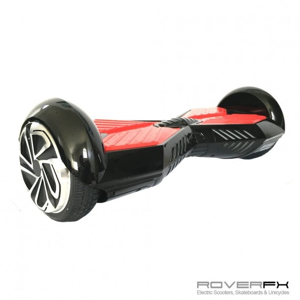 10 best hoverboards rated 2 stars and above (5)