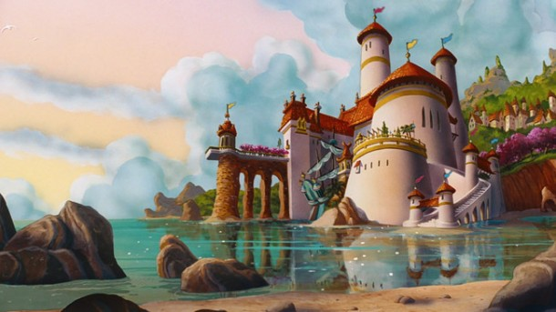15 Disney Locations That Are Based On Real Locations 10a