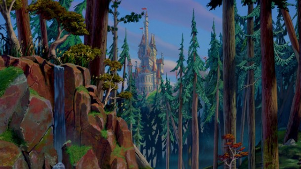 15 Disney Locations That Are Based On Real Locations 12a