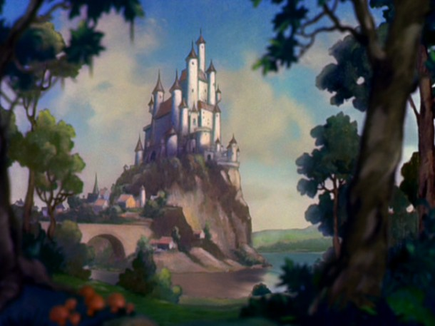 15 Disney Locations That Are Based On Real Locations 15a