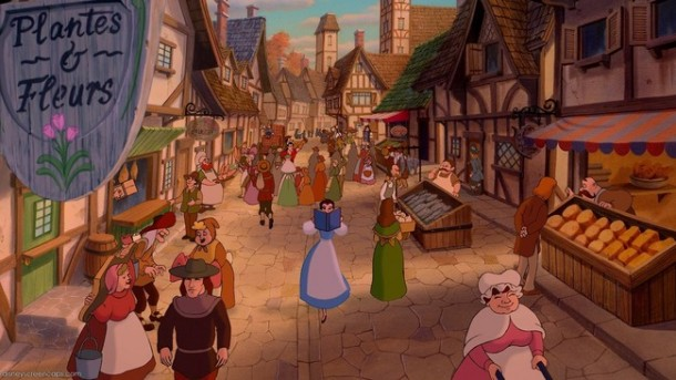15 Disney Locations That Are Based On Real Locations 2a