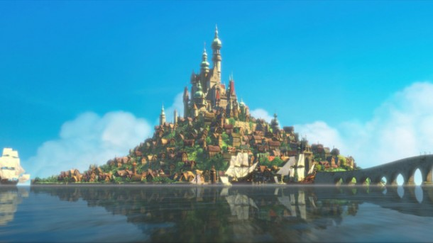 15 Disney Locations That Are Based On Real Locations 4a