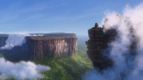 15 Disney Locations That Are Based On Real Locations 5a