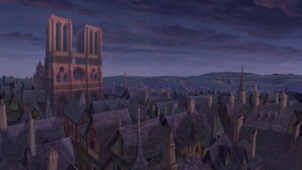 15 Disney Locations That Are Based On Real Locations 8a