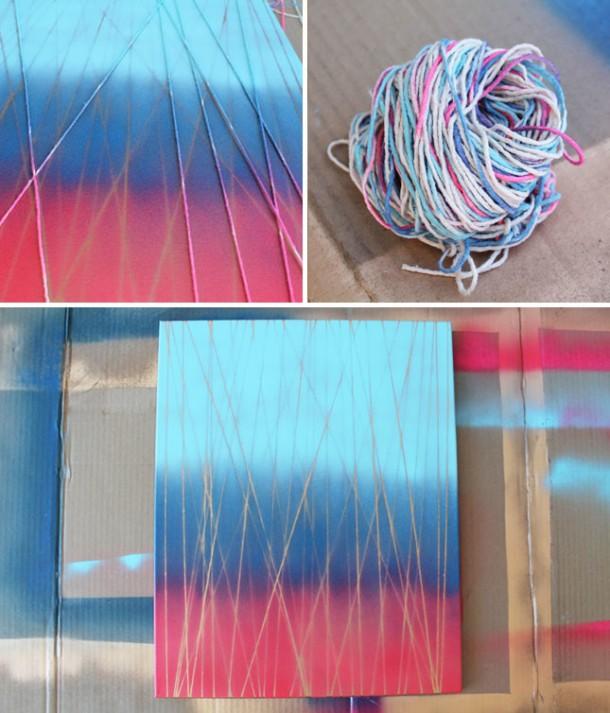 20 string DIYs18