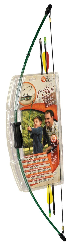 Bear Archery First Shot Youth Archery Kits & Bows Set