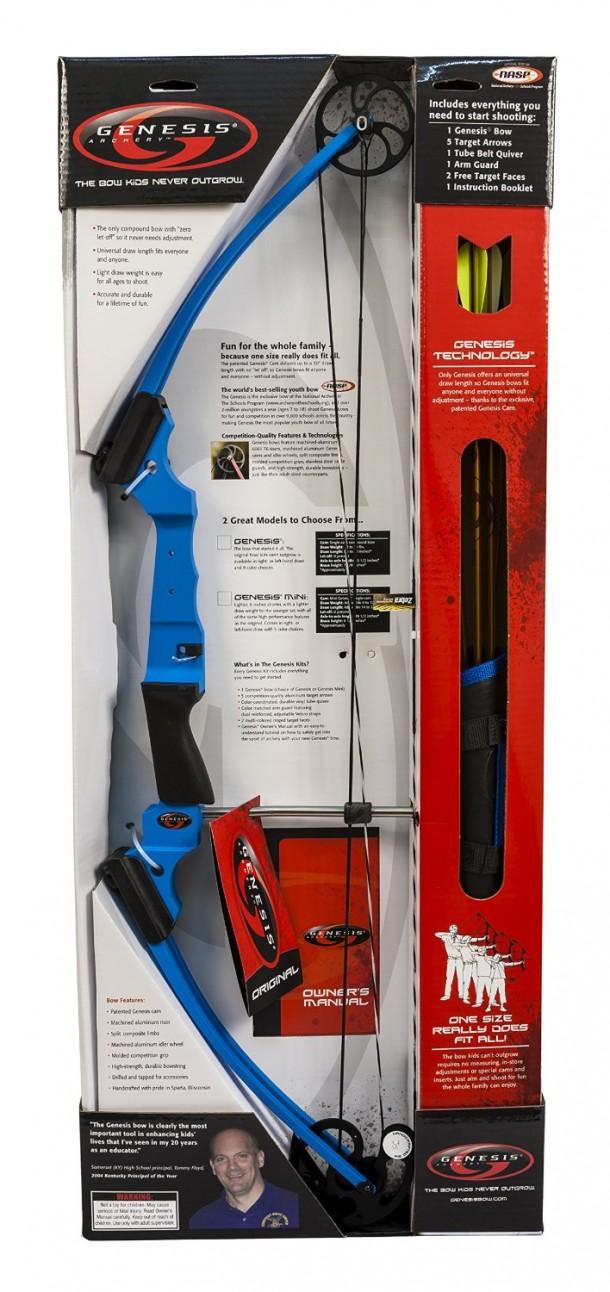Genesis Kit Archery Kits & Bows