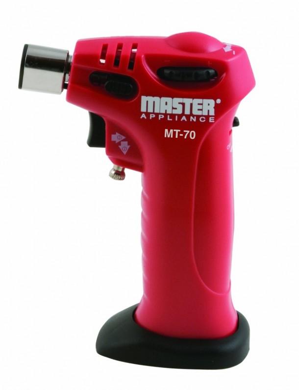 Master Appliance MT-70 Palm