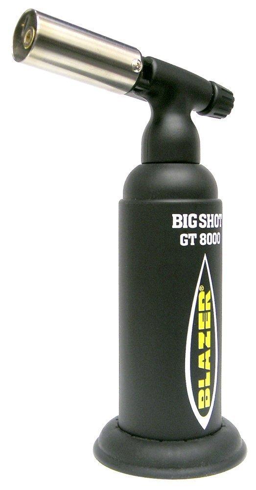Blazer GT8000 Big Shot Butane Torches