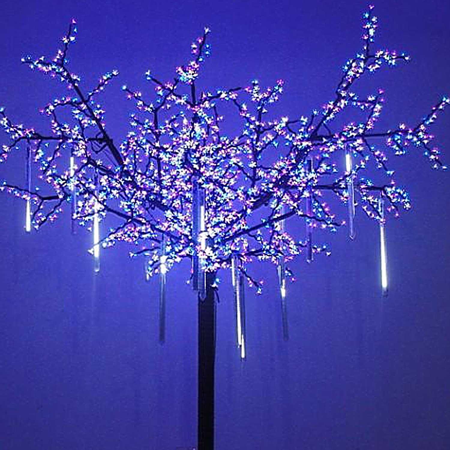 Shorten String Christmas Lights : Best Christmas Lights You Can Get To Put Up Light Display
