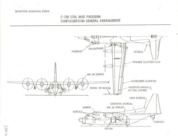 C130 Modifications