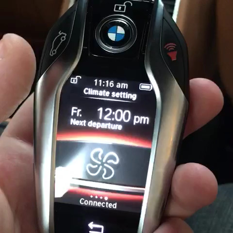 Check Out The 5 Amazing Innovations BMW Has Introduced In Its Latest Car 2