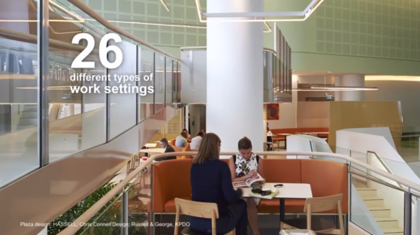 Check Out The Healthiest Workplace In The World 10