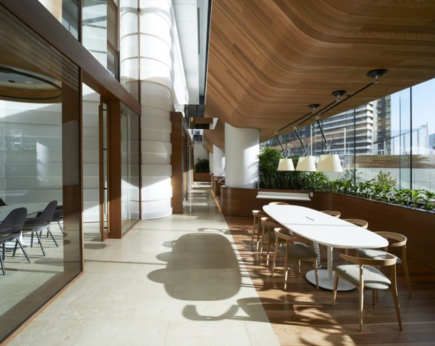 Check Out The Healthiest Workplace In The World 12