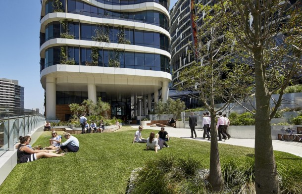 Check Out The Healthiest Workplace In The World 9