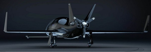 Cobalt's Personal Jet For The Not So Rich 4
