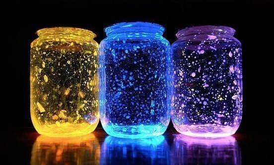 Glow Sticks For Decoration Ornaments 8