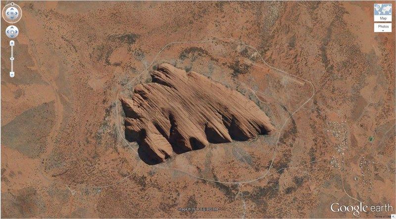 Google Earth13