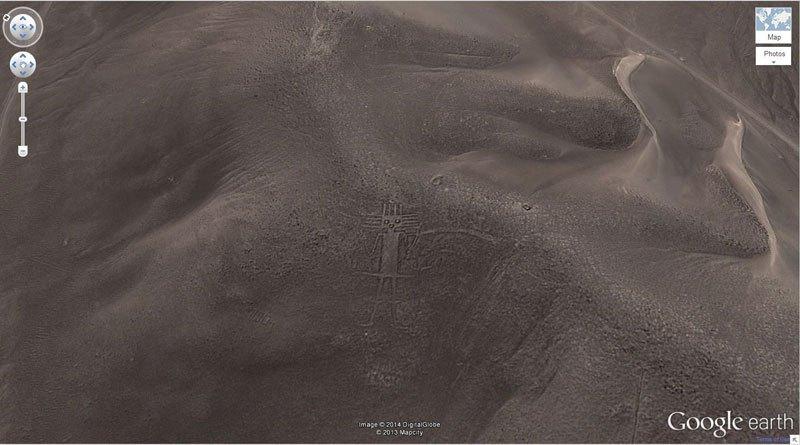 Google Earth20