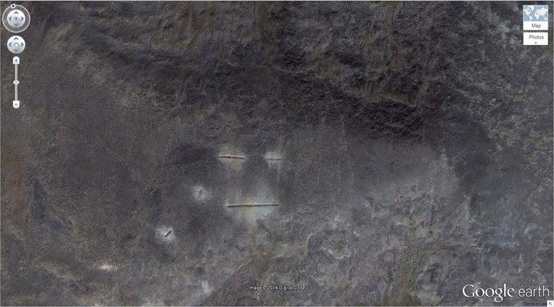 Google Earth23